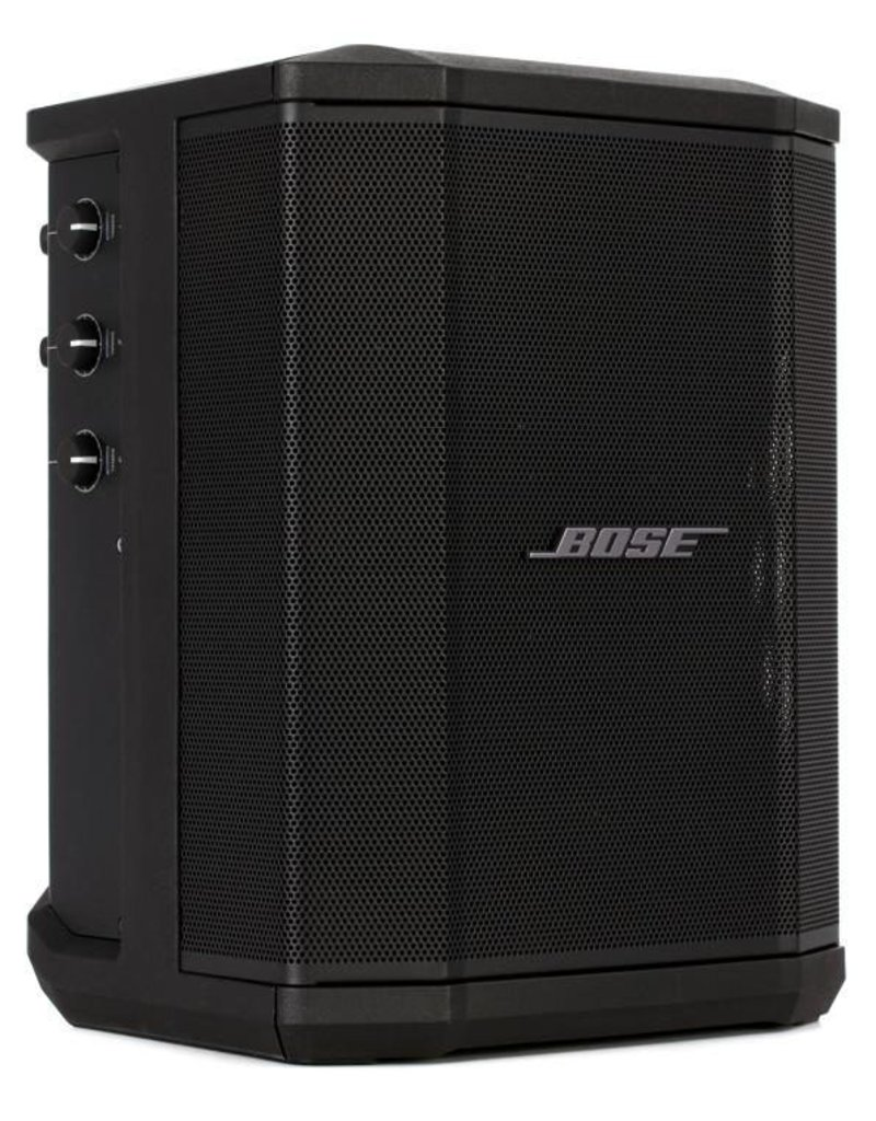 Bose S1 PRO + Battery