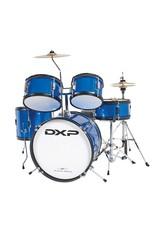 DXP DXP Junior Series 5-piece Drum Kit Metallic Blue