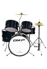 DXP DXP Junior Series 5-piece Drum Kit Black