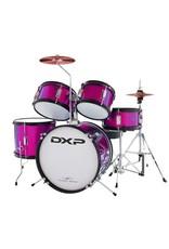 DXP DXP Junior Series 5-piece Drum Kit Pink