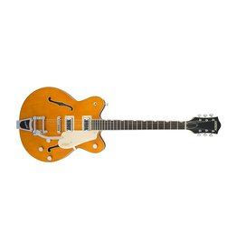 Gretsch Gretsch G5622T Center Block Double-Cut w/ Bigsby, Vintage Orange