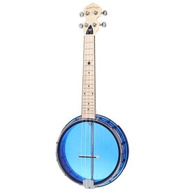 Gold Tone Little Gem Banjo-Uke Blue