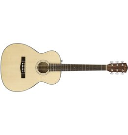 Fender CT-60S, Natural Acoustic Guitar