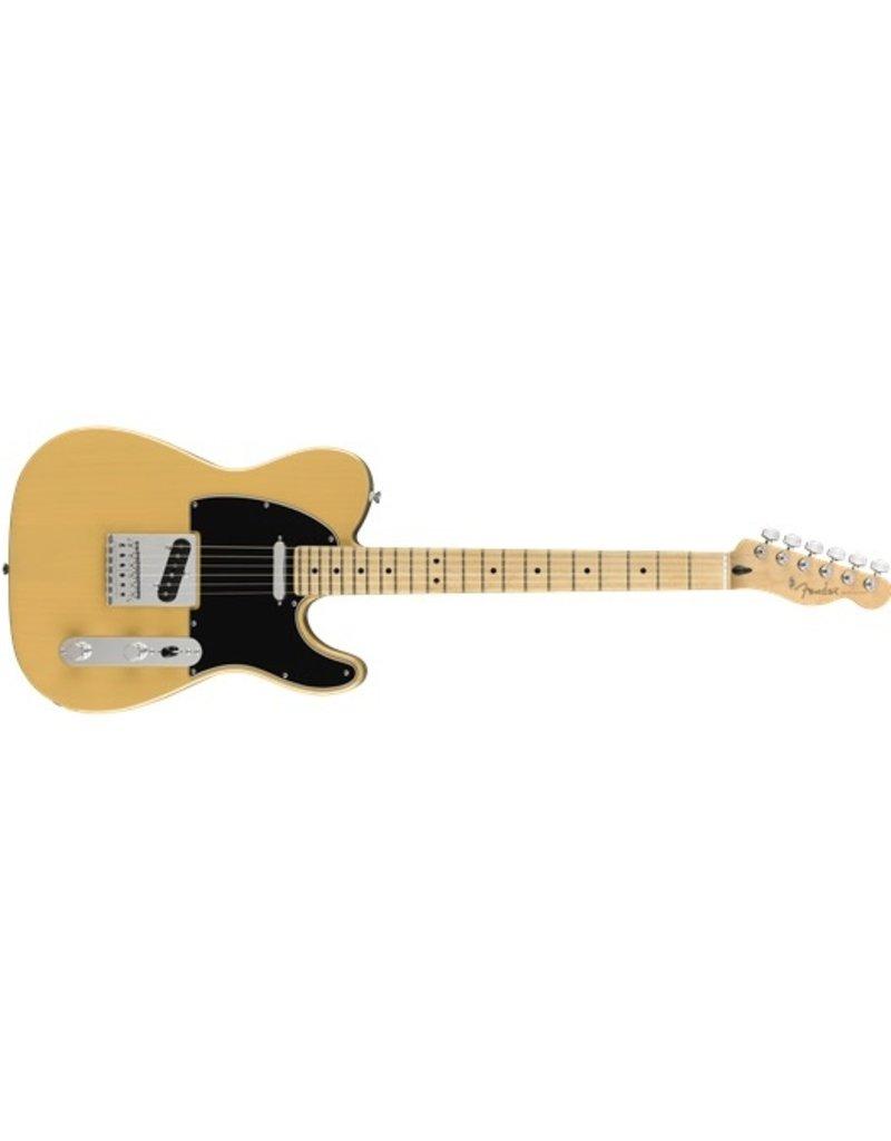 Fender Player Telecaster, Maple Fingerboard, Butterscotch Blonde