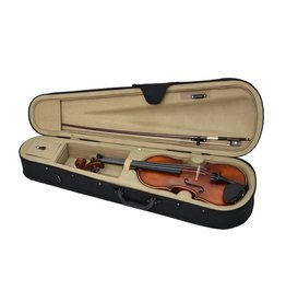 Enrico Student Plus II 1/4 Violin inc. set up