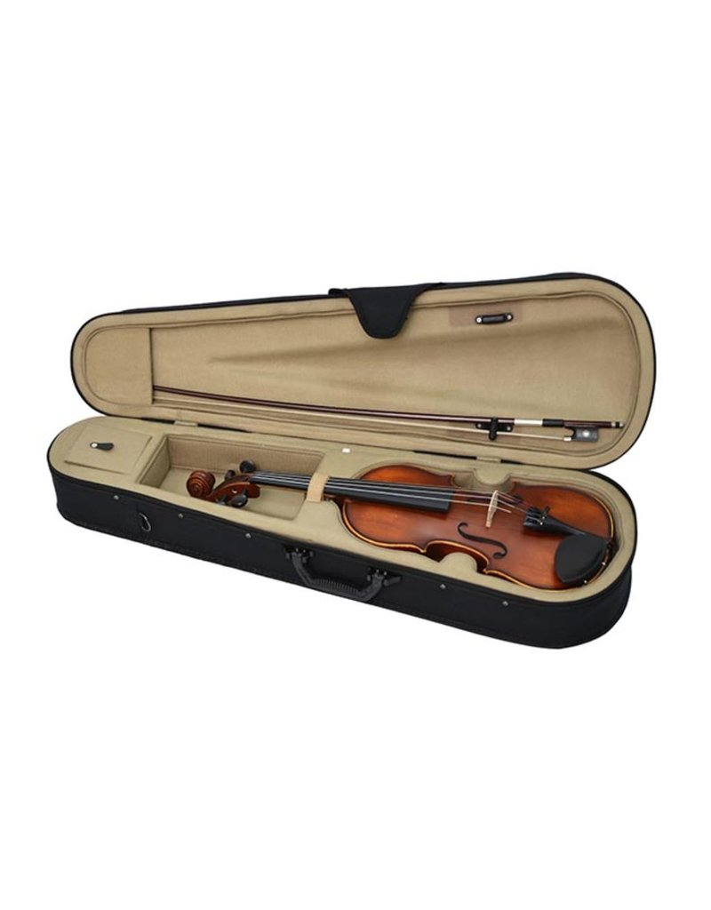 Enrico Enrico Student Plus II 1/4 Violin inc. set up