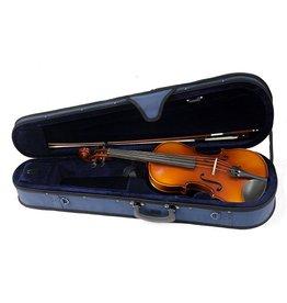 Raggetti RV2 1/8 Violin w/ Set Up