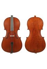 Enrico 4/4 Enrico Student Extra Cello Outfit