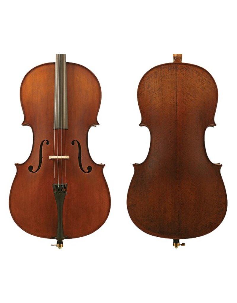 Enrico 1/4 Enrico Student Plus II Cello Outfit