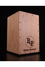 "Rodrigo Percussion Rodrigo ""Chubbs"" Cajon"