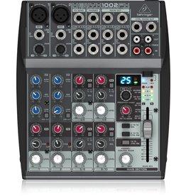 Behringer Behringer XENYX 1002FX Mixer