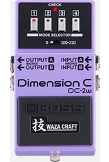 Boss Boss Waza Craft Dimension C