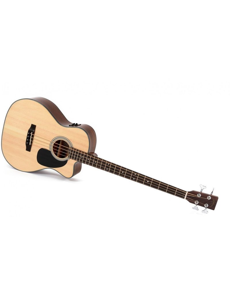 Sigma Sigma SE Series Acoustic Bass