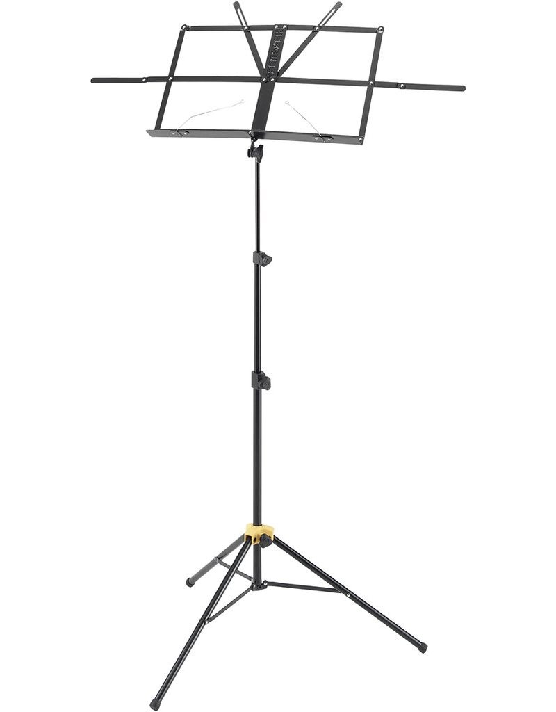 Hercules 3-Section Music Stand w/Bag