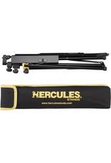Hercules Hercules 3-Section Music Stand w/Bag,