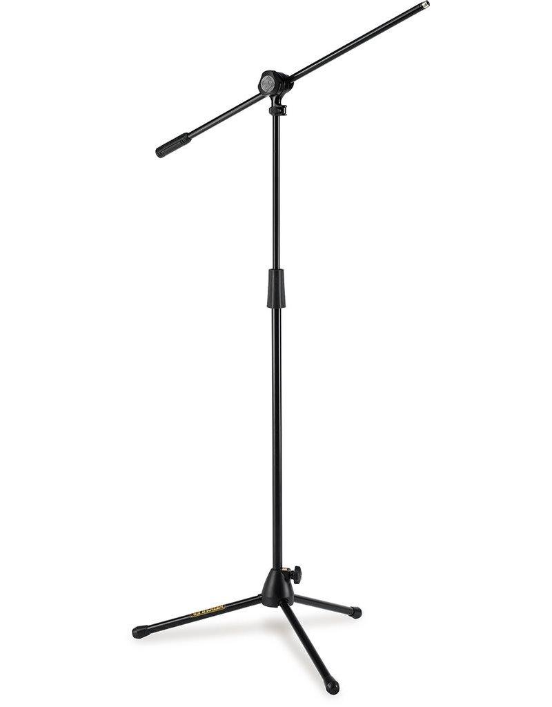 Hercules Hercules Microphone Stand w/ 2 In 1 Boom,