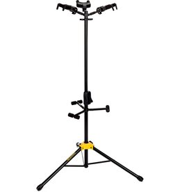 Hercules AutoGrab Triple Guitar Stand