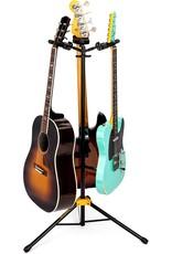 Hercules Hercules AutoGrab Triple Guitar Stand