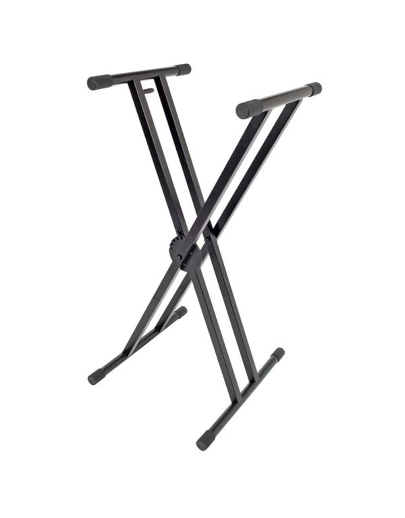 Xtreme Xtreme Double Braced Keyboard Stand