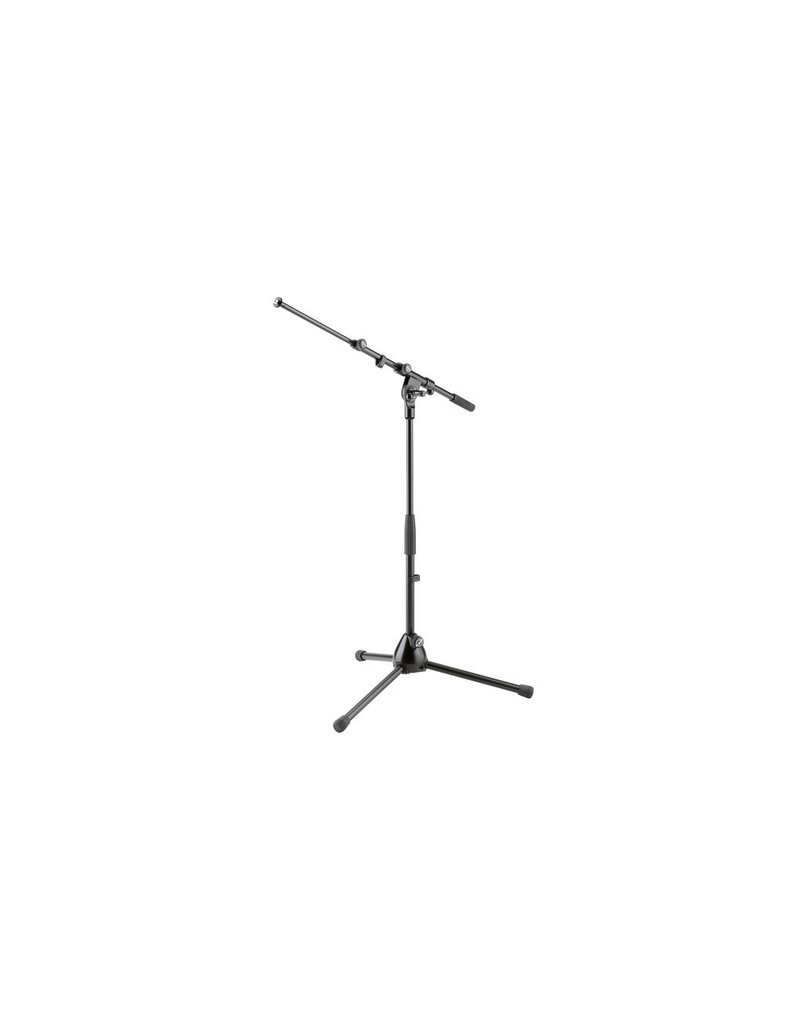 K&M K&M Low Level Microphone Stand