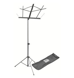 Onstage Compact Sheet Music Stand w/ Bag