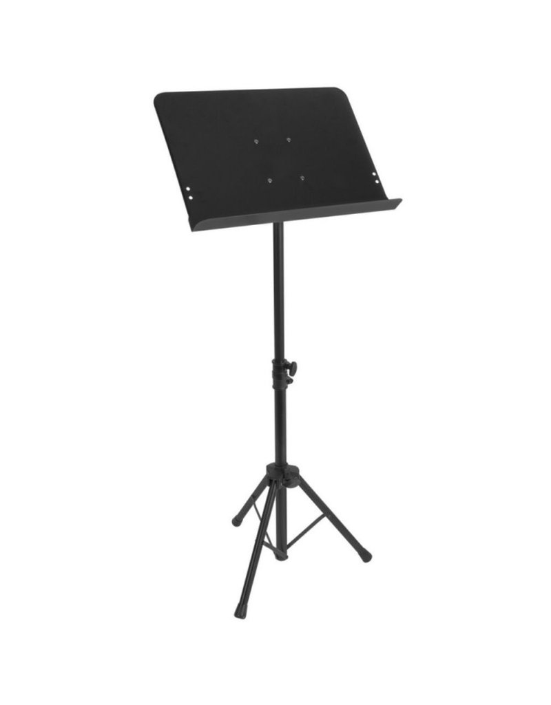 Onstage Onstage Conductor Music Stand w/ Tripod Folding Base