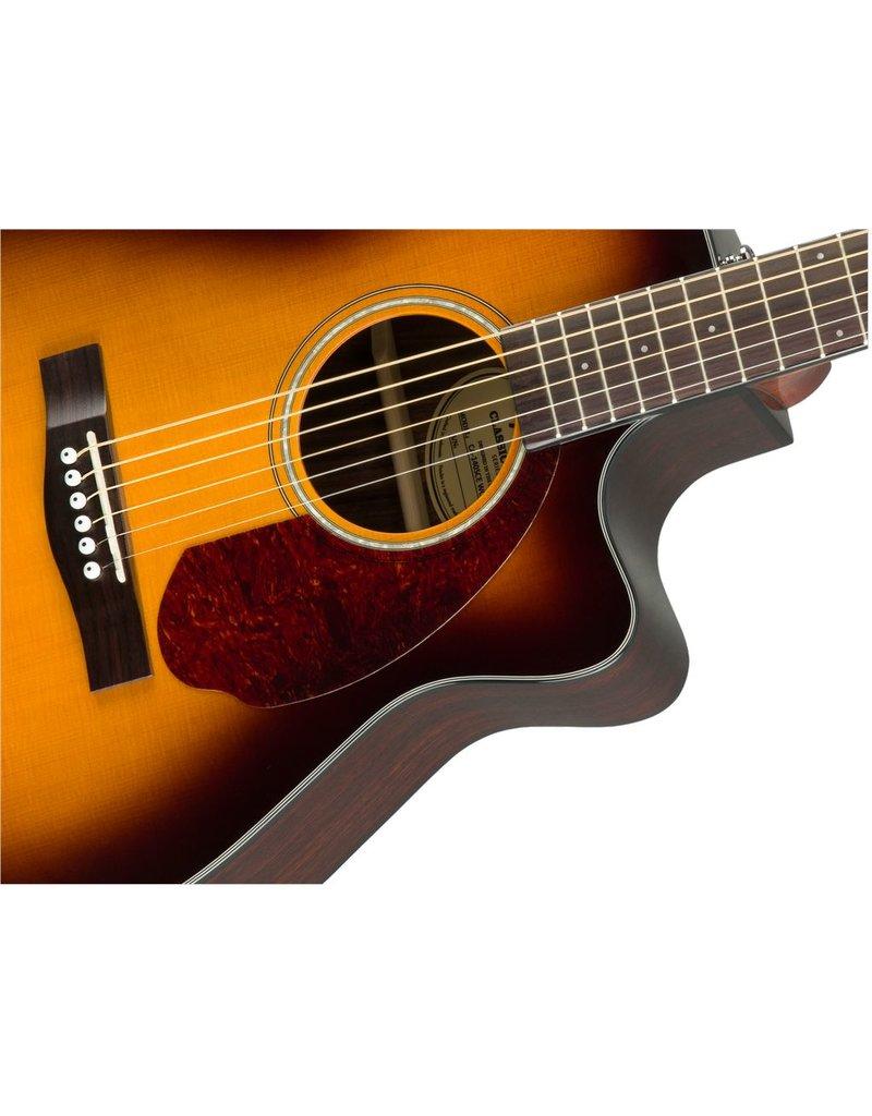 Fender CC-140SCE, Sunburst