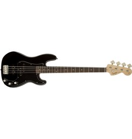 Squier Affinity Series PJ Bass, Black