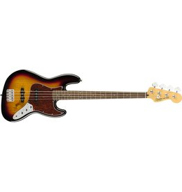 Squier Vintage Mod Jazz Bass, Sunburst
