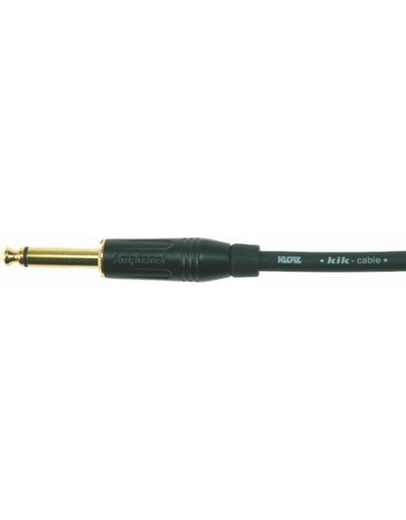 Klotz Klotz KIK Entry Level Instrument Cable 3m