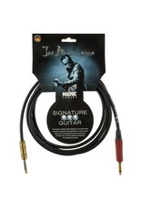 Klotz Klotz  Joe Bonamassa Cable with w/ Silent-Plug Straight 6m