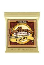 Ernie Ball Ernie Ball Earthwood Light 11-52