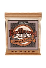 Ernie Ball Ernie Ball Earthwood Extra Light 10-50