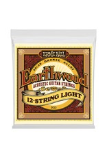 Ernie Ball Ernie Ball Earthwood 12 String Light 9-46