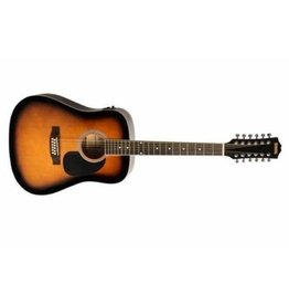 Redding Redding 12 String Dreadnought w/ Pick Up