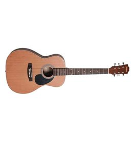 Redding Redding 3/4 Cedar Travel Acoustic