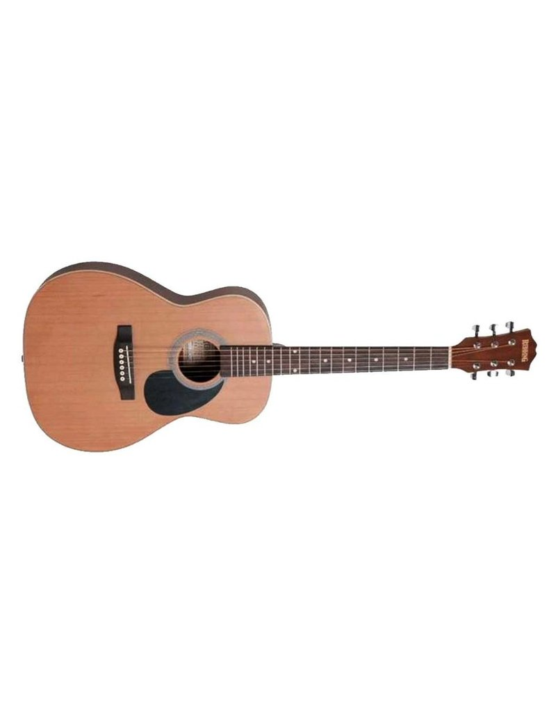 Redding 3/4 Cedar Travel Acoustic