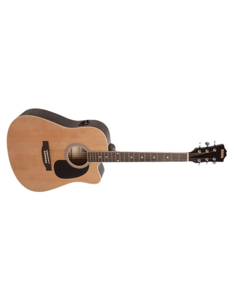 Redding Redding Dreadnought Acoustic w/ Pick Up