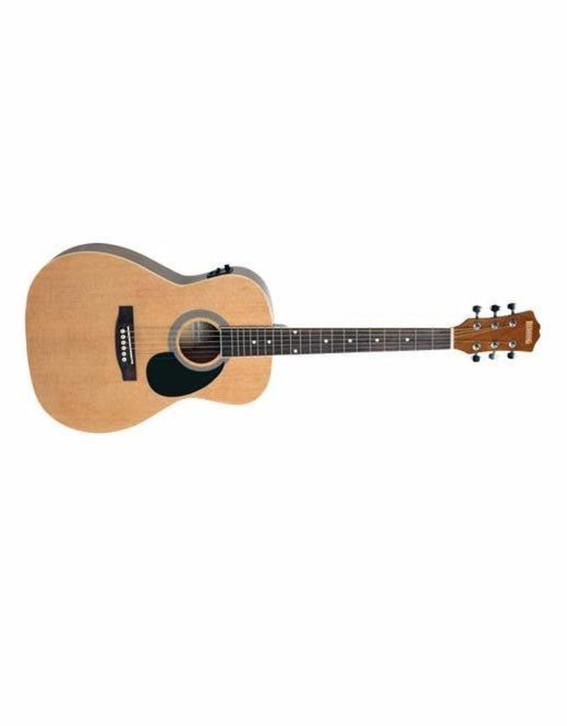 Redding 3/4 Acoustic w/ Pick Up