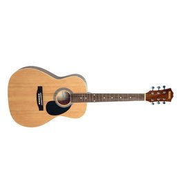 Redding Left-Handed 3/4 Acoustic
