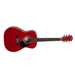 Redding 3/4 Acoustic, Red