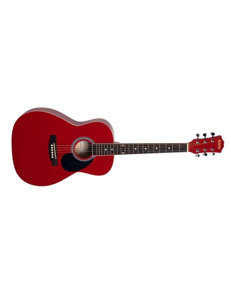 Redding Redding 3/4 Acoustic, Red