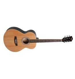 Redding Left-Handed Grand Concert Acoustic