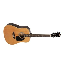 Redding Dreadnought Acoustic Guitar
