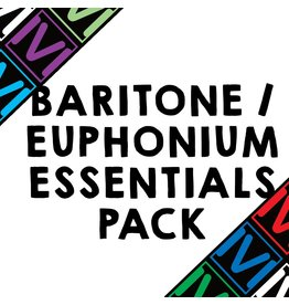 Cromer Baritone Essentials Pack