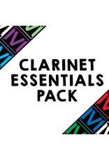 MVM Cromer Clarinet Essentials Pack