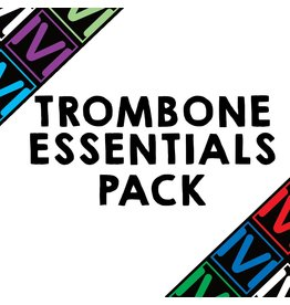 Cromer Trombone Essentials Pack