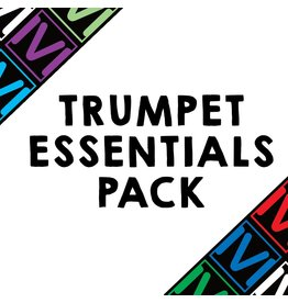 Cromer Trumpet Essentials Pack