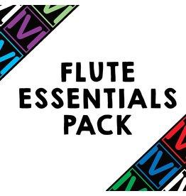 Cromer Flute Essentials Pack