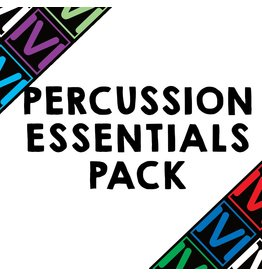 MVM Cromer Percussion Essentials Pack